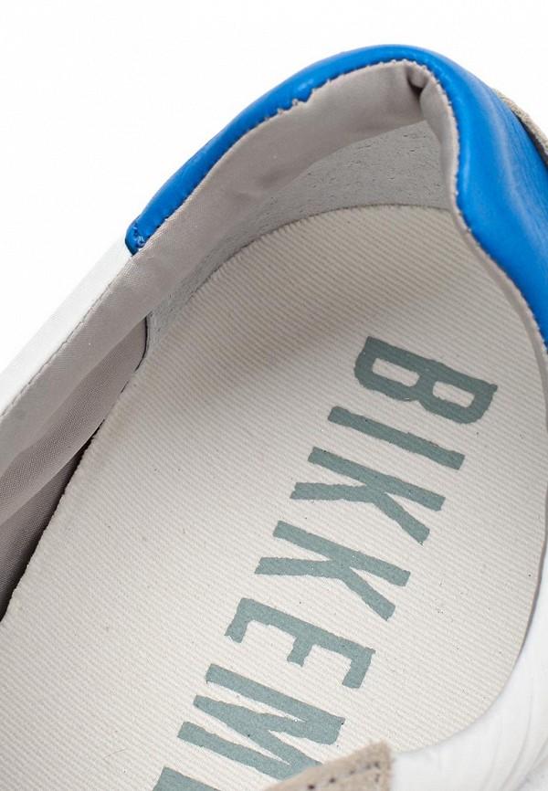Мужские кроссовки Bikkembergs BKE106440: изображение 12