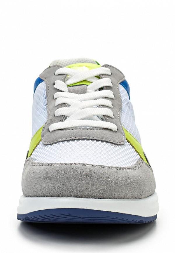 Мужские кроссовки Bikkembergs BKE106435: изображение 6