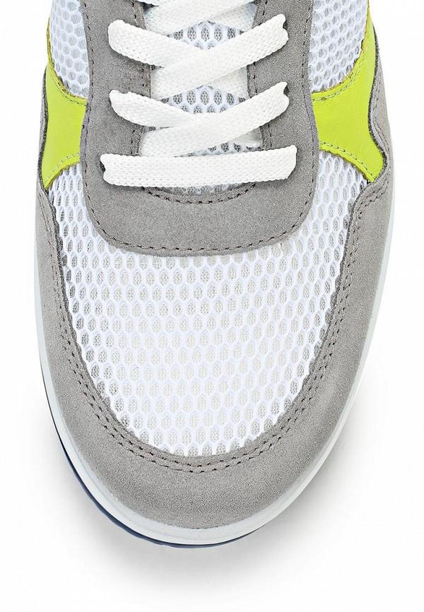 Мужские кроссовки Bikkembergs BKE106435: изображение 10