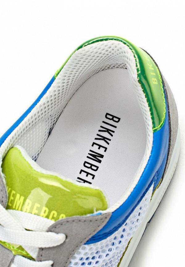 Мужские кроссовки Bikkembergs BKE106435: изображение 12
