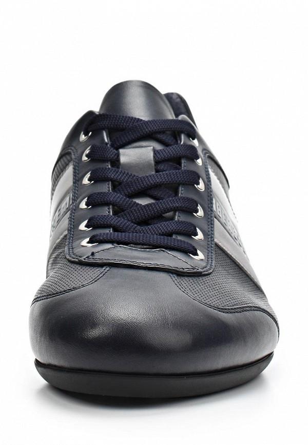 Мужские кроссовки Bikkembergs BKE106883: изображение 6