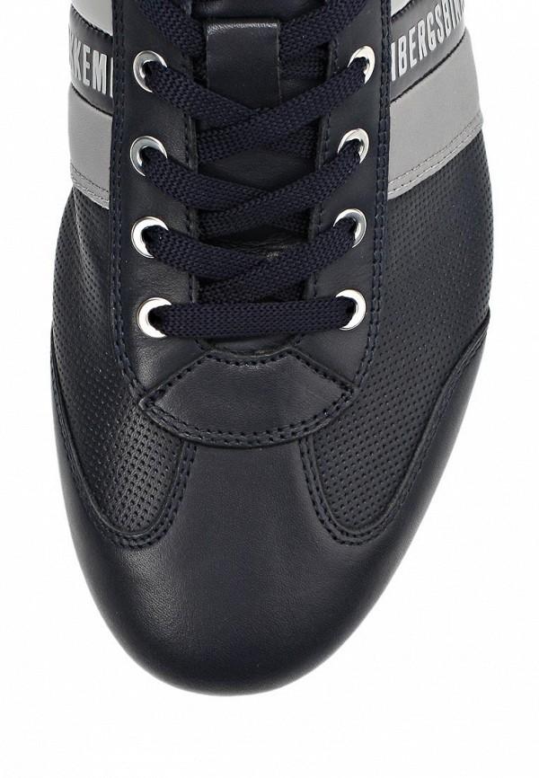 Мужские кроссовки Bikkembergs BKE106883: изображение 10