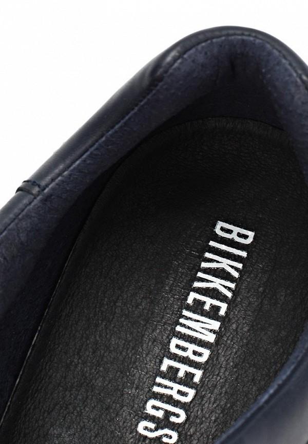 Мужские кроссовки Bikkembergs BKE106883: изображение 12