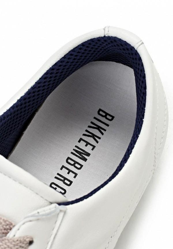 Мужские кроссовки Bikkembergs BKE106814: изображение 12