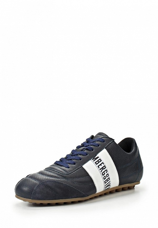 Мужские кроссовки Bikkembergs BKE106674: изображение 1