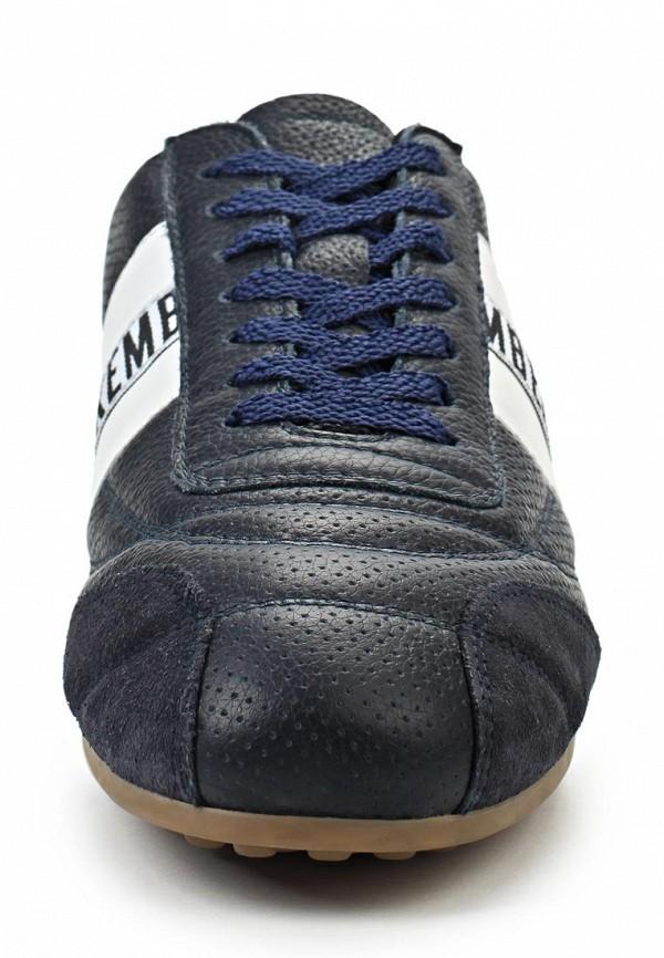 Мужские кроссовки Bikkembergs BKE106674: изображение 6