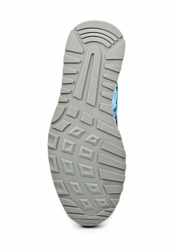 Мужские кроссовки Bikkembergs BKE107751: изображение 3