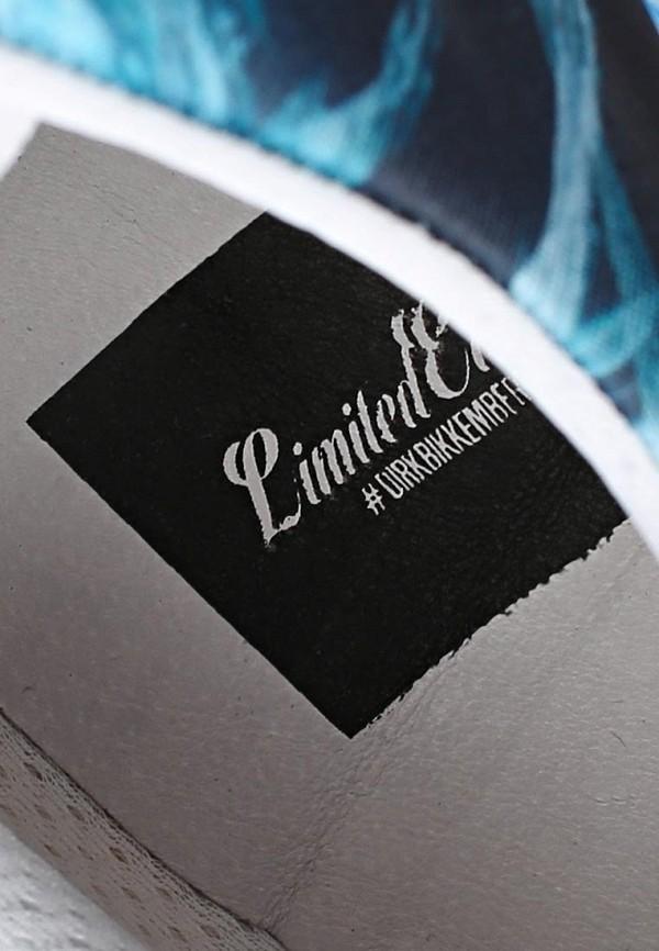 Мужские кроссовки Bikkembergs BKE107751: изображение 11