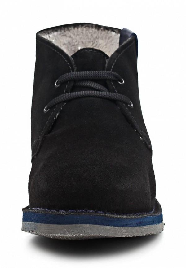 Мужские ботинки Bikkembergs BKE107678: изображение 3