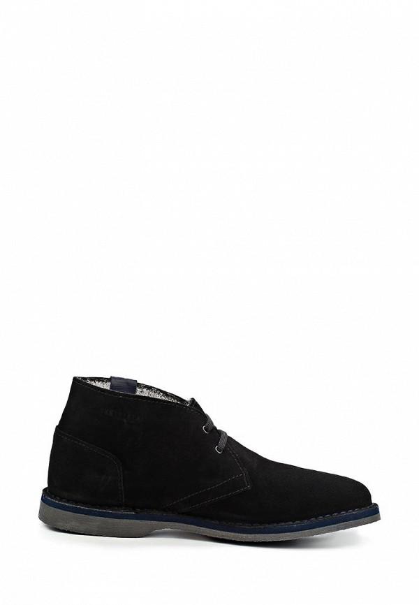 Мужские ботинки Bikkembergs BKE107678: изображение 4