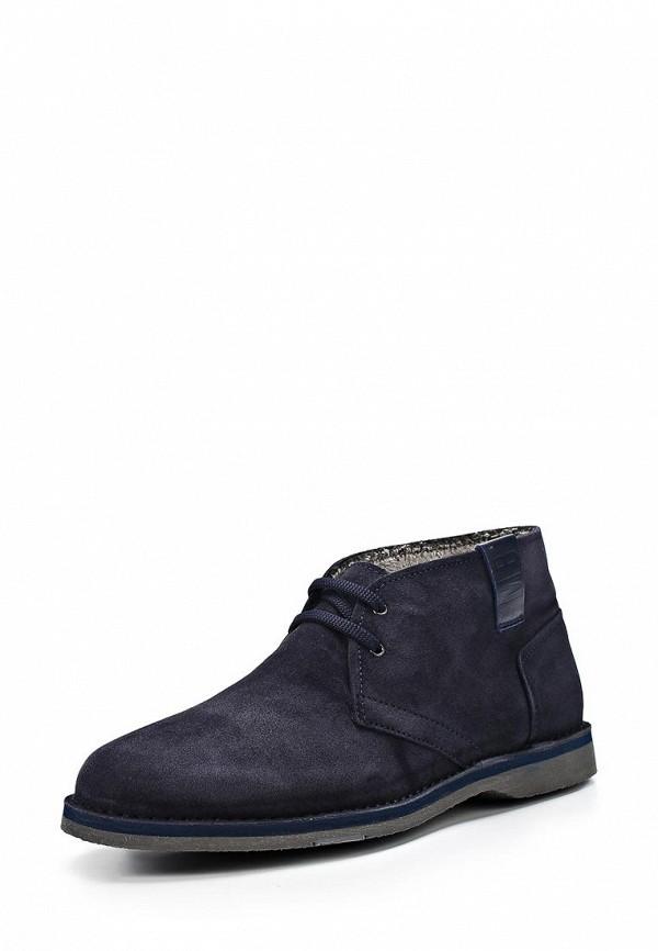 Мужские ботинки Bikkembergs BKE107451: изображение 1