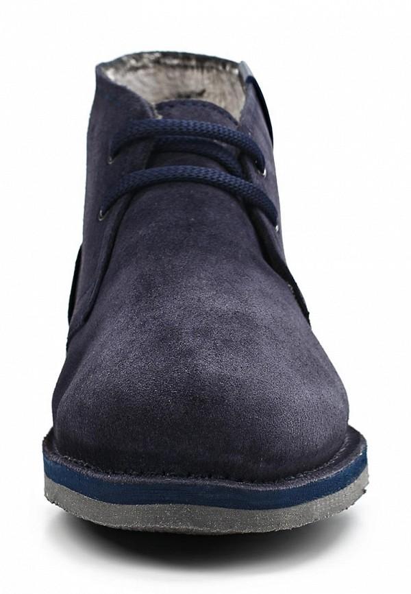 Мужские ботинки Bikkembergs BKE107451: изображение 6