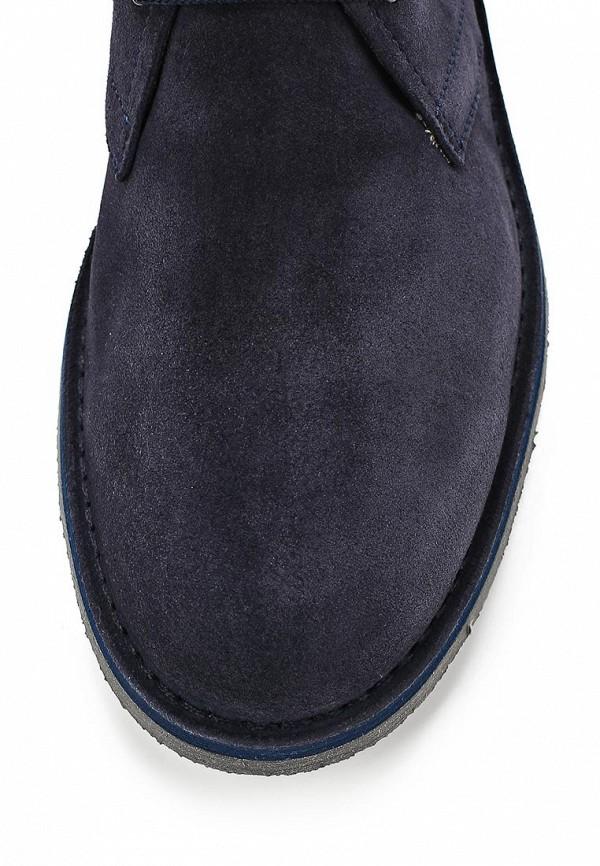 Мужские ботинки Bikkembergs BKE107451: изображение 10