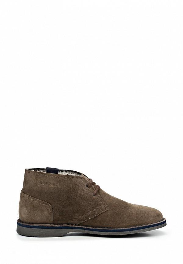 Мужские ботинки Bikkembergs BKE107449: изображение 4