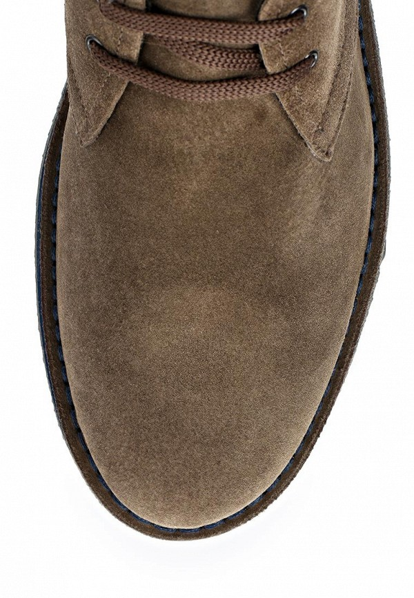 Мужские ботинки Bikkembergs BKE107449: изображение 5