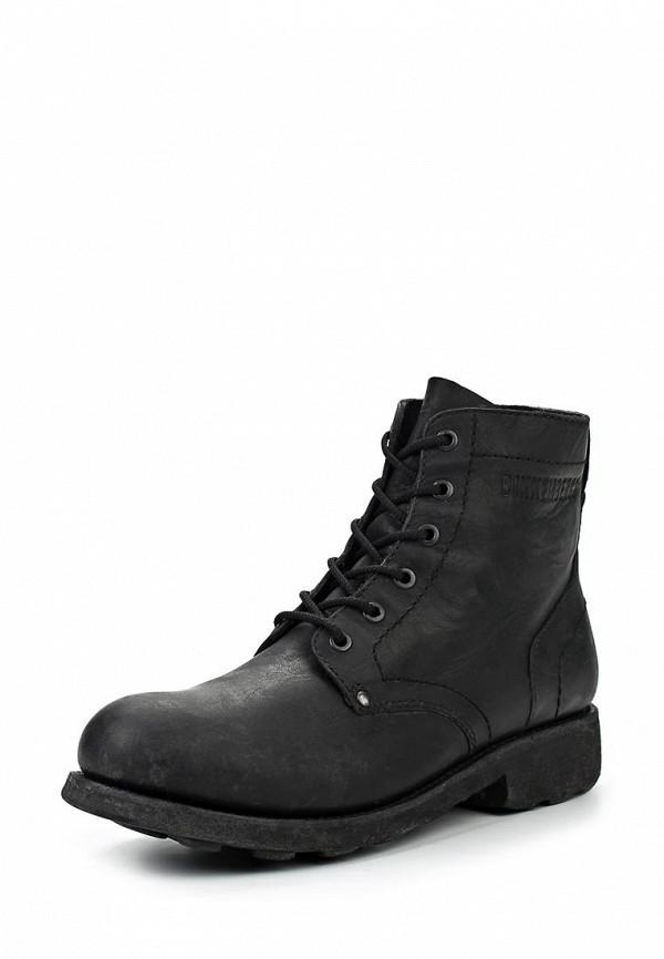 Мужские ботинки Bikkembergs BKE107602: изображение 1