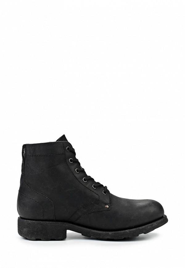 Мужские ботинки Bikkembergs BKE107602: изображение 3