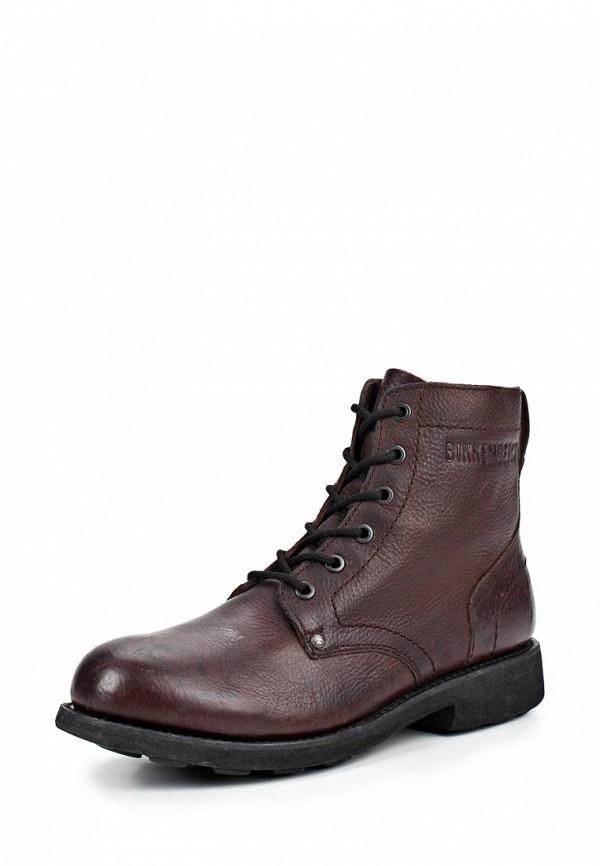 Мужские ботинки Bikkembergs BKE107620: изображение 1