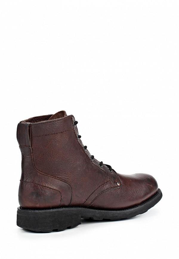 Мужские ботинки Bikkembergs BKE107620: изображение 2