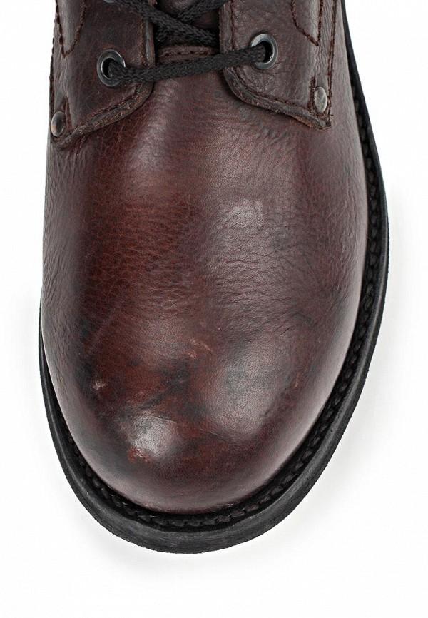 Мужские ботинки Bikkembergs BKE107620: изображение 4