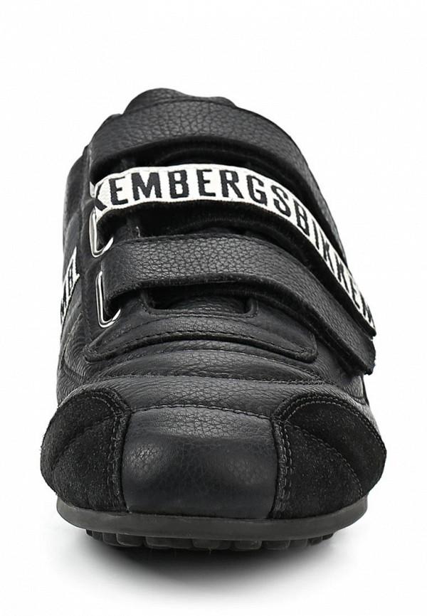 Мужские кроссовки Bikkembergs BKE107258: изображение 3