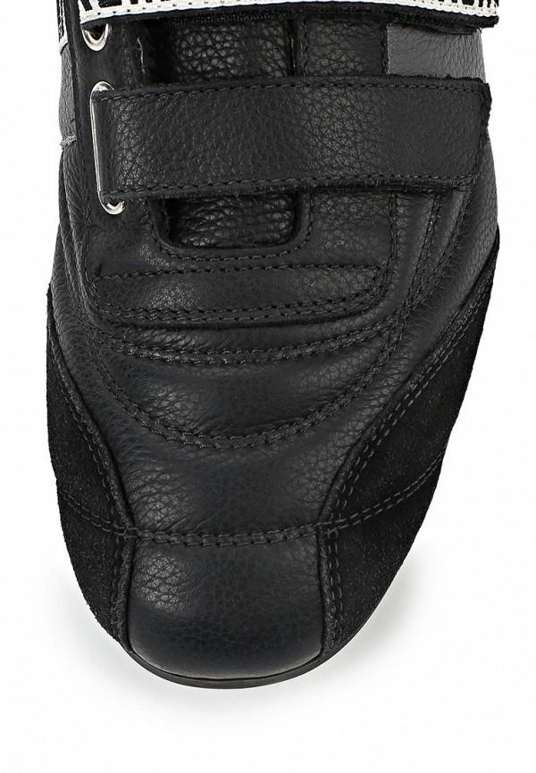 Мужские кроссовки Bikkembergs BKE107258: изображение 5