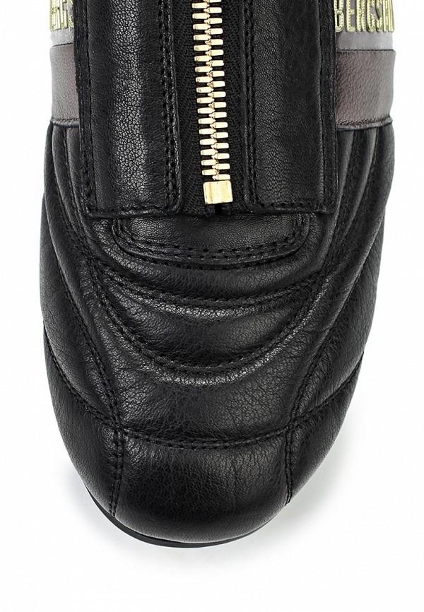 Мужские кроссовки Bikkembergs BKE107560: изображение 2