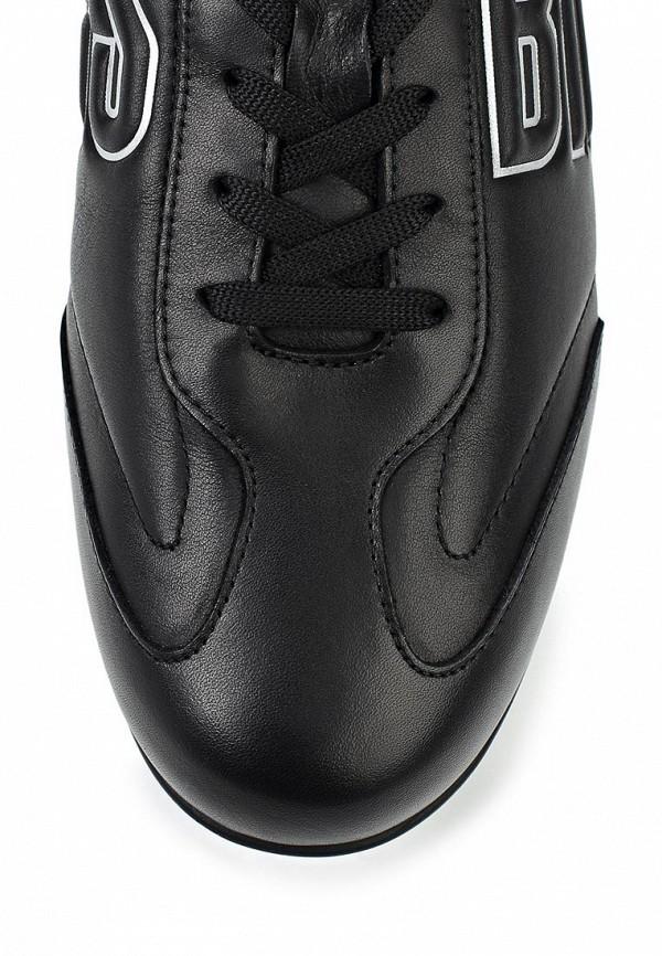 Мужские кроссовки Bikkembergs BKE107659: изображение 2