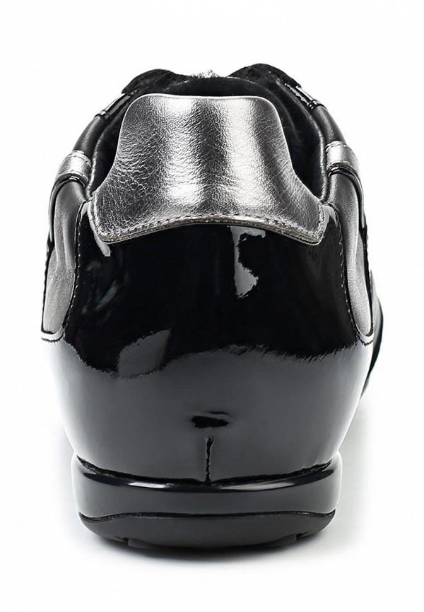 Мужские кроссовки Bikkembergs BKE107659: изображение 3