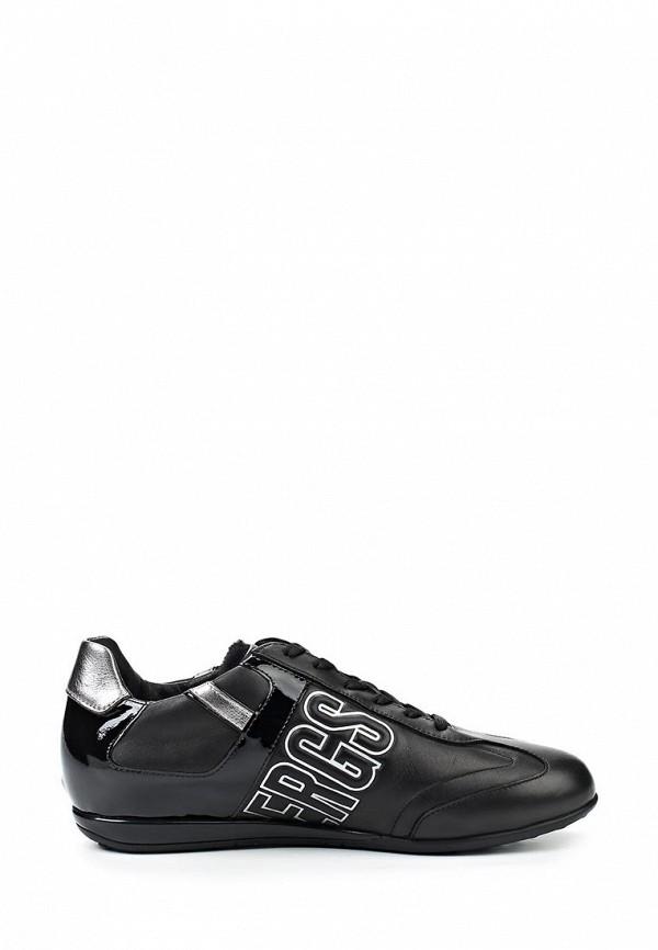 Мужские кроссовки Bikkembergs BKE107659: изображение 4