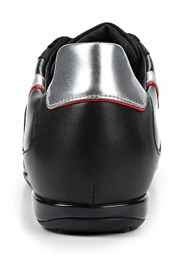 Мужские кроссовки Bikkembergs BKE107457: изображение 3