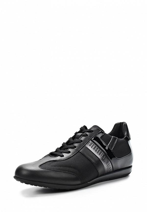 Мужские кроссовки Bikkembergs BKE107352: изображение 1