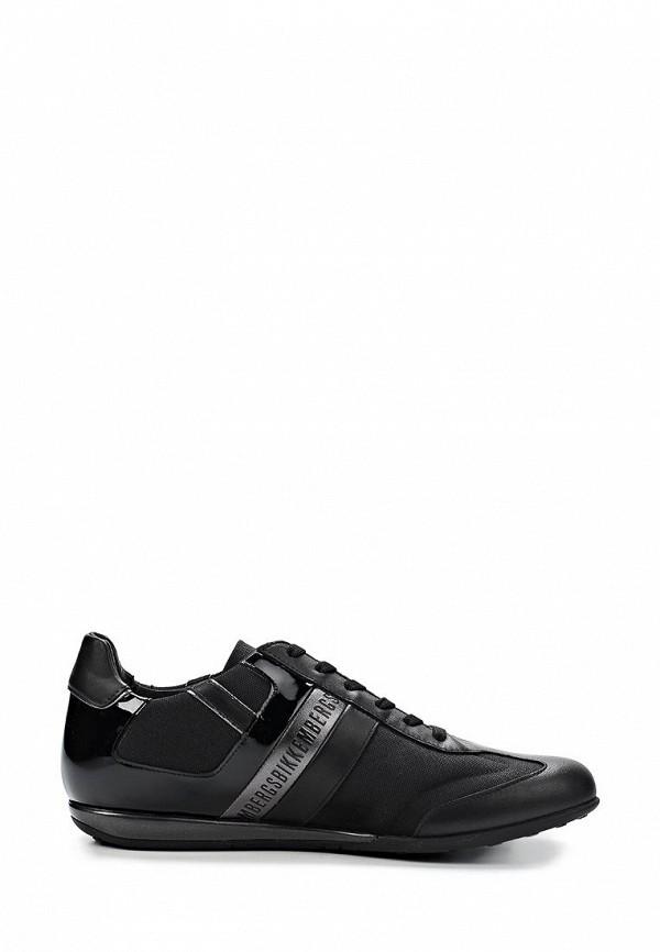 Мужские кроссовки Bikkembergs BKE107352: изображение 8