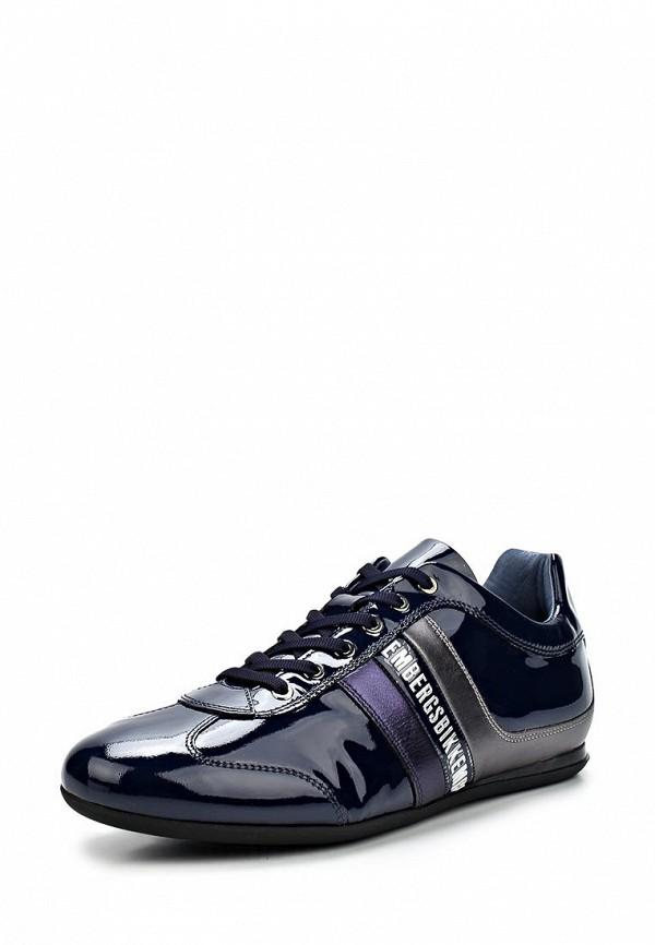 Мужские кроссовки Bikkembergs BKE107433: изображение 1