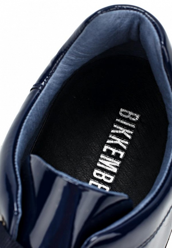 Мужские кроссовки Bikkembergs BKE107433: изображение 6