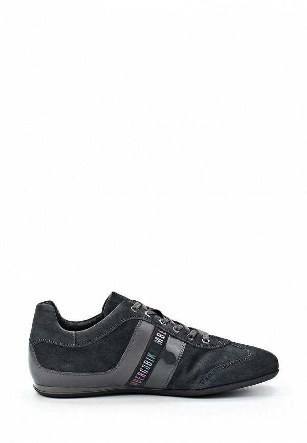 Мужские кроссовки Bikkembergs BKE107350: изображение 7