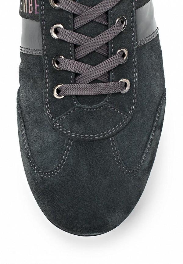 Мужские кроссовки Bikkembergs BKE107350: изображение 9
