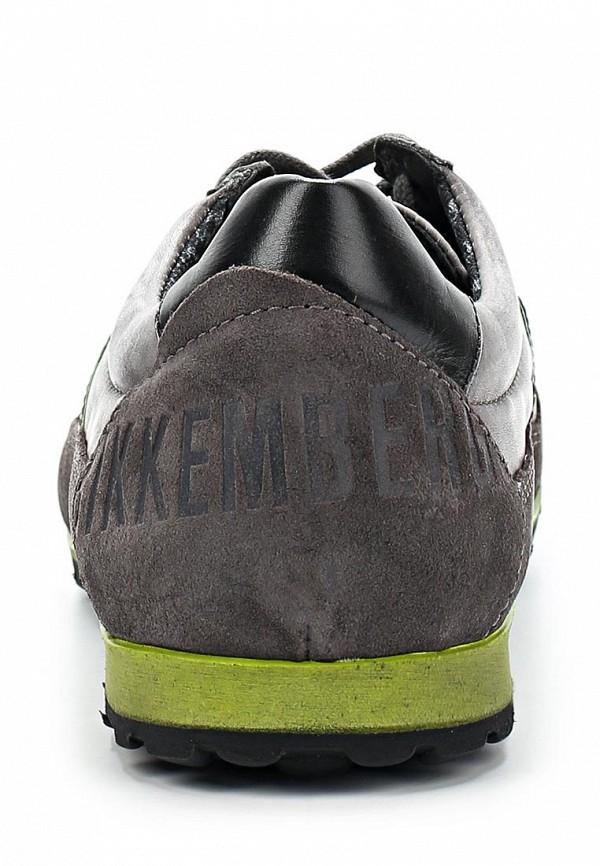 Мужские кроссовки Bikkembergs BKE107326: изображение 3