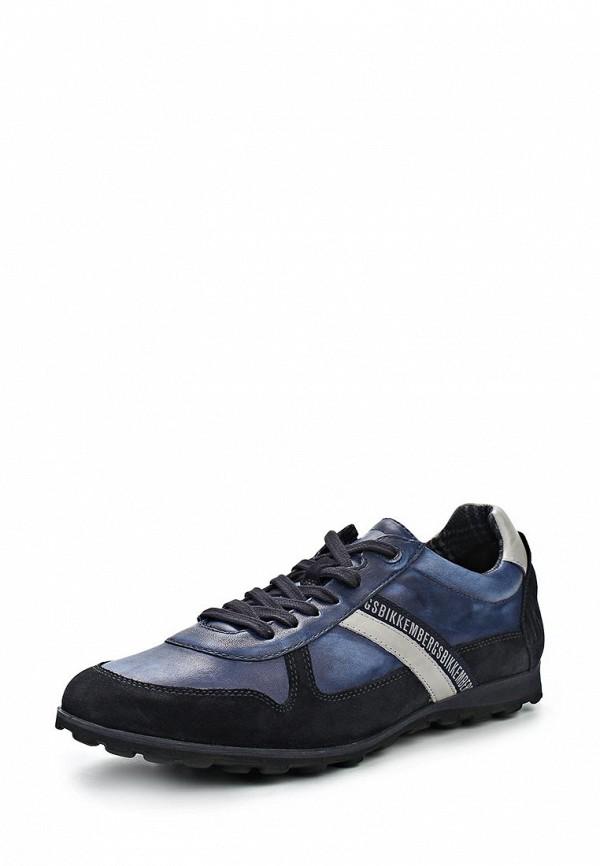 Мужские кроссовки Bikkembergs BKE107328: изображение 1