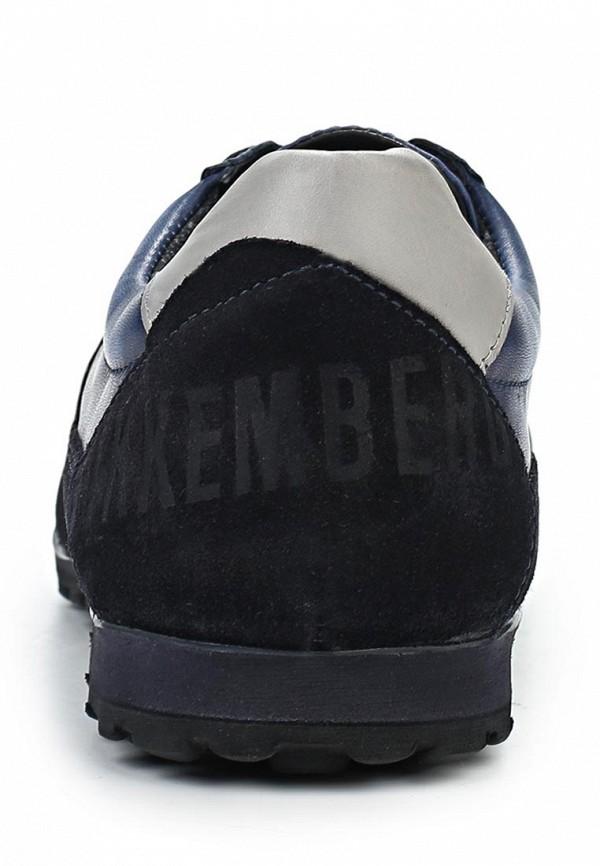 Мужские кроссовки Bikkembergs BKE107328: изображение 3