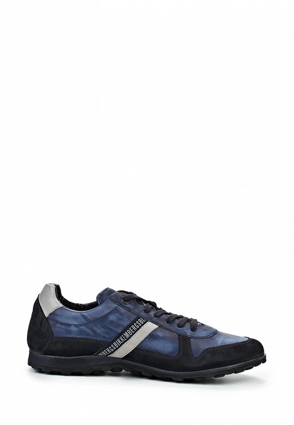 Мужские кроссовки Bikkembergs BKE107328: изображение 4