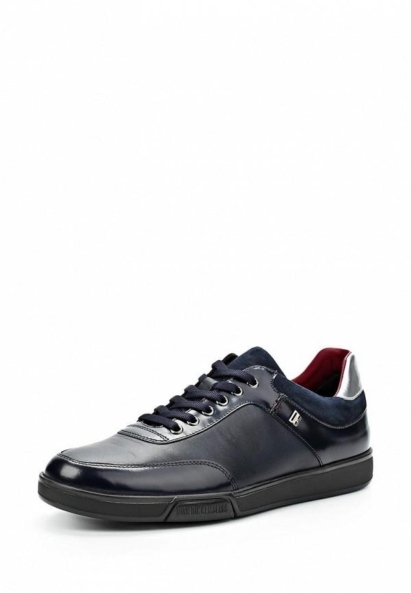 Мужские кроссовки Bikkembergs DBR102196: изображение 1