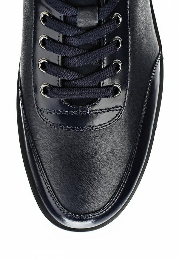 Мужские кроссовки Bikkembergs DBR102196: изображение 2