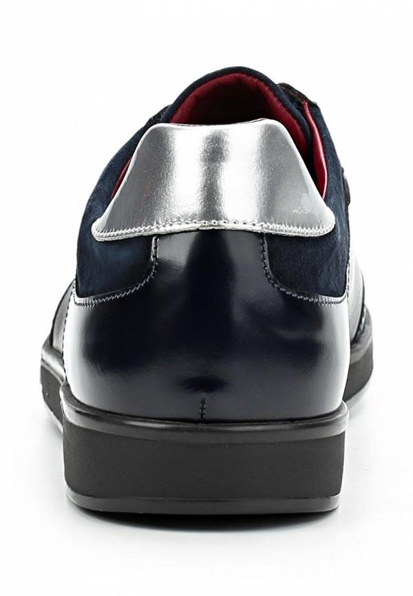 Мужские кроссовки Bikkembergs DBR102196: изображение 3