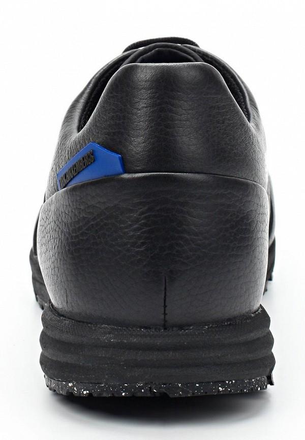 Мужские кроссовки Bikkembergs DBR102256: изображение 3