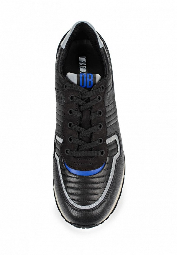 Мужские кроссовки Bikkembergs BKE107573: изображение 3