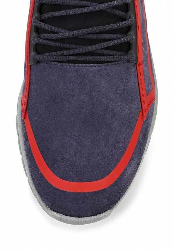 Мужские кроссовки Bikkembergs BKE107504: изображение 2