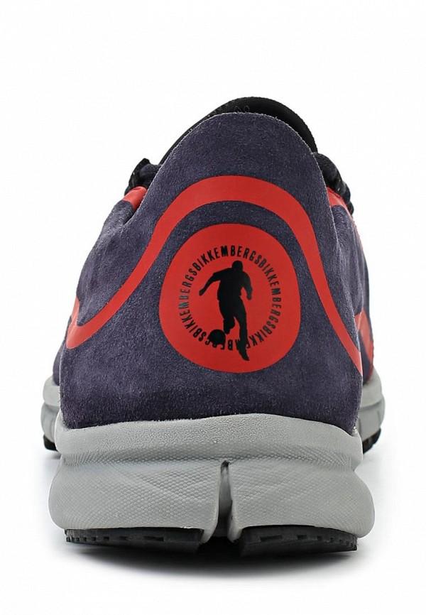 Мужские кроссовки Bikkembergs BKE107504: изображение 3