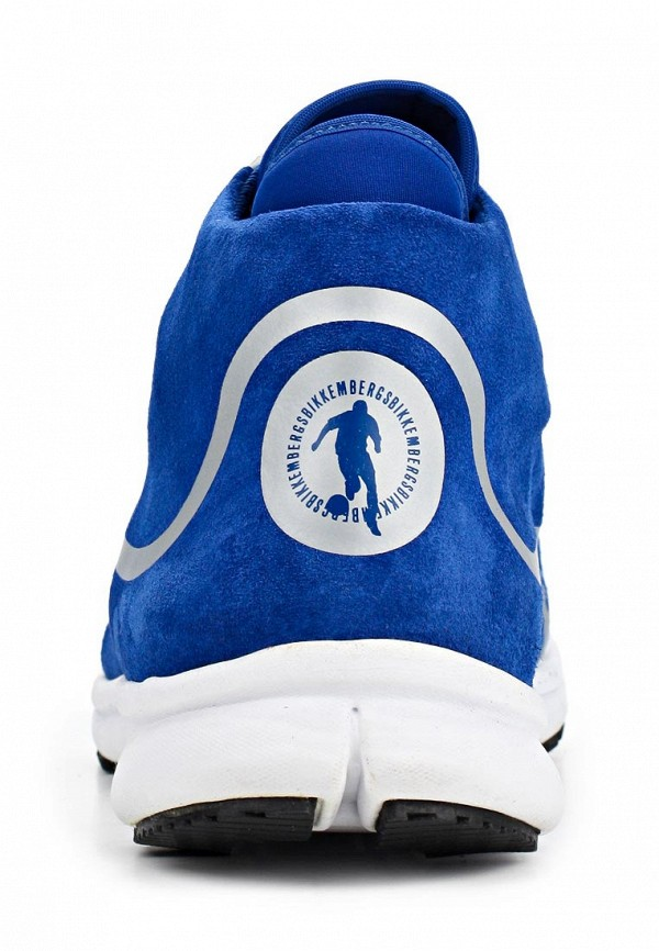 Мужские кроссовки Bikkembergs BKE107512: изображение 3