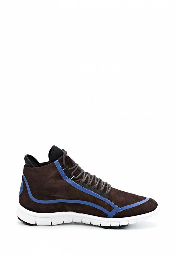 Мужские кроссовки Bikkembergs BKE107510: изображение 4